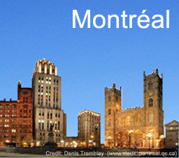 Join us in Montreal